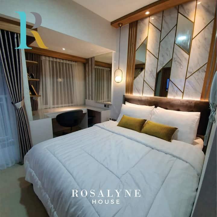 Sewa Apartemen Yogya (Rosalyne house)