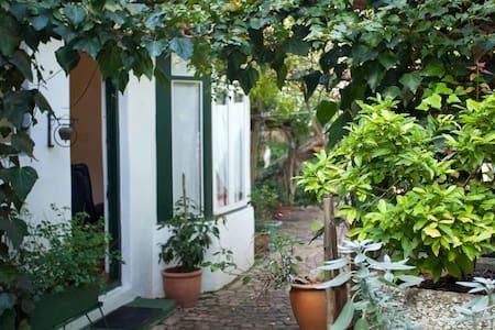 Victorian home Dorp Street room #3 - Stellenbosch - House