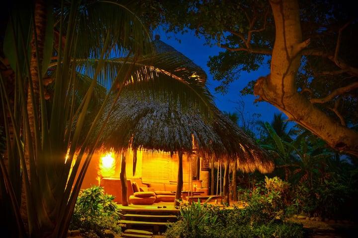 Casa Viva Troncones: Casita Redonda & Ocean View