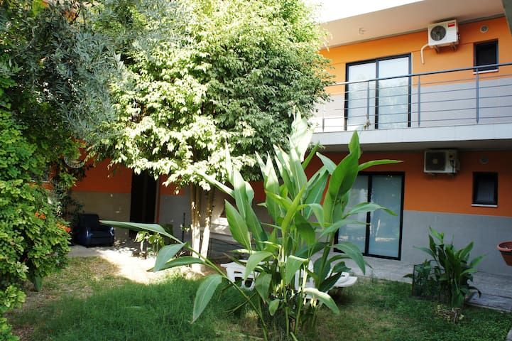 Budget flat,near Cyprus University - Nicosia - Appartement