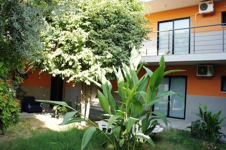 Budget flat,near Cyprus University - Nikosia