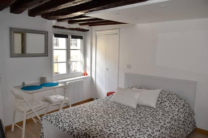 apartment in montorgueil