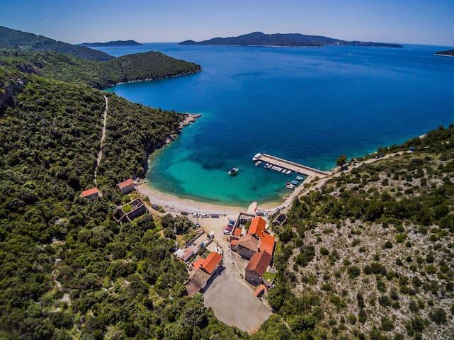 DU16 Villa Romantic - Dubrovnik - Villa