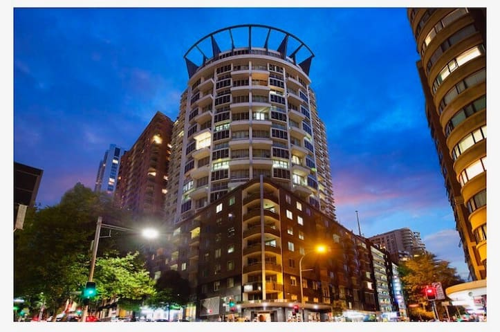 Private room in heart of Sydney - Sydney - Wohnung