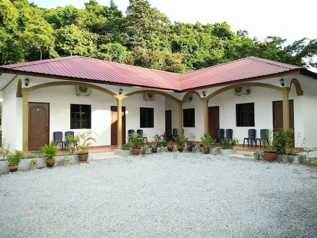 Villa 1 @ Nas Homestay Langkawi