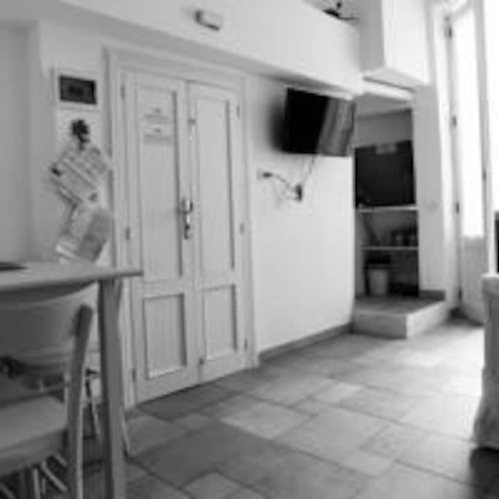 Casa Vacanze Zia Giovanna
