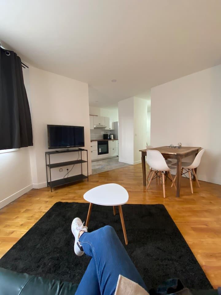 Appartement Toulouse - Jolimont
