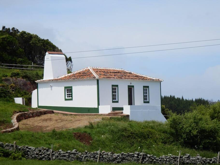 Casa do Almagre