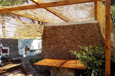 small villa in Puglia - Castro
