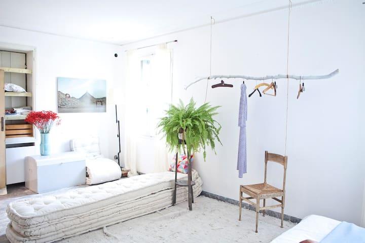 spazio confortevole e ricercato - Marostica