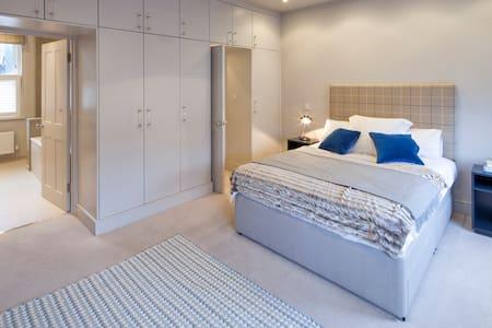 Big Luxury Room Ensuite Fulham Central West London - London