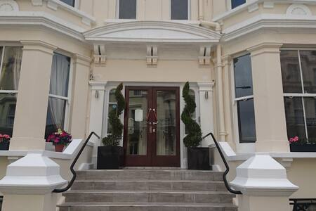 So Eastbourne - Eastbourne - Boutique-hotell