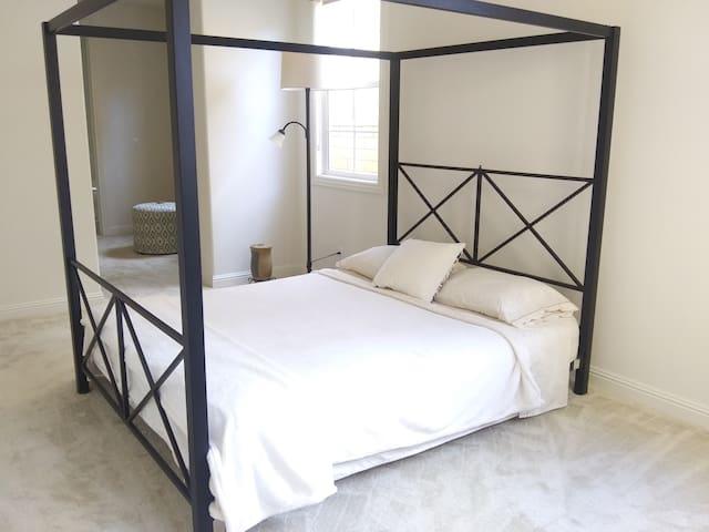 Brand new bedding