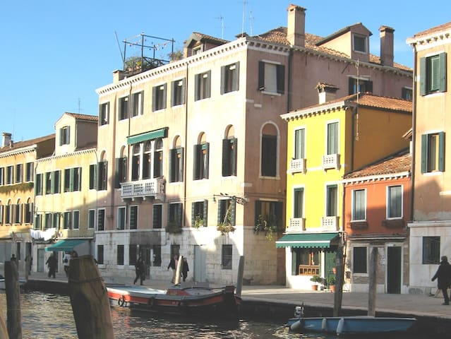 Le Guglie LT, Rooms in Venice