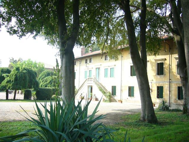 Residenza LA CORTE - Bonferraro - Casa
