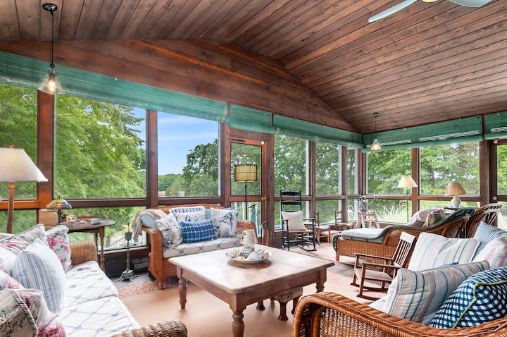 Hamptons House on the Water - Stunning Amenities
