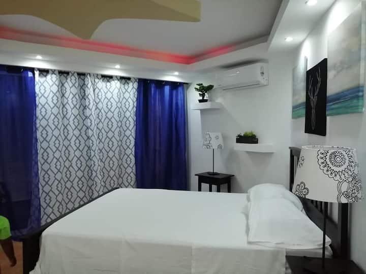 Alquiler de apartamento en Juan dolió