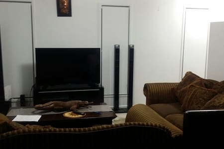 Nice and comfortable - Durack, Queensland, AU - Apartment - 2