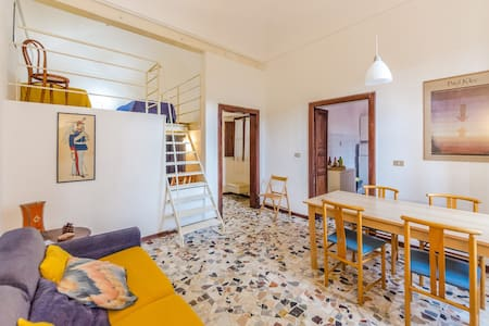 One of the most beautifull island  - La Maddalena - Appartement