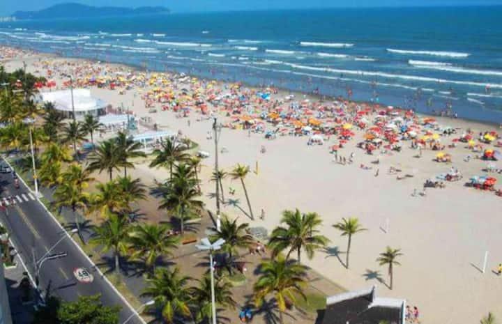 Casa Inteira Praia Grande-SP