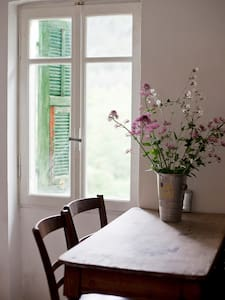 Blissful Italian home, Casa Sottana - Olivetta San Michele