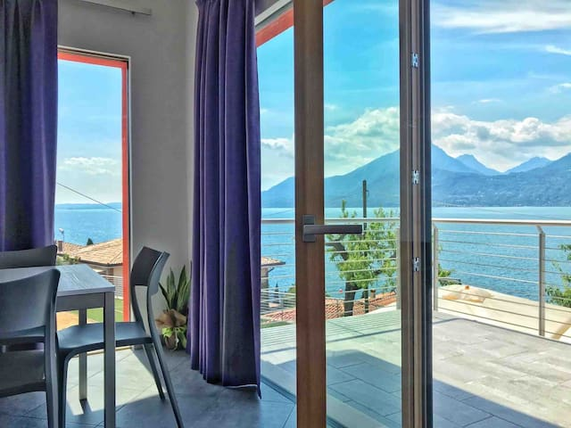 """Villa Teresa..appartamento """"Casa Giulia"""""""