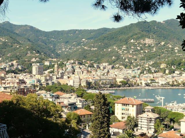 Appartamento a 500 mt dal mare - Rapallo - Appartement