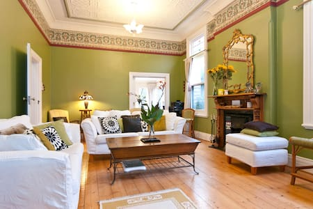 Beautiful and welcoming period home