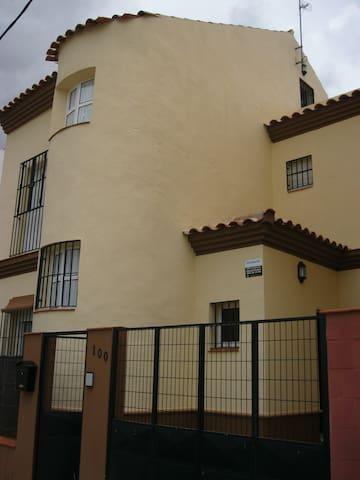 Habitación Camino de Santiago - Burguillos