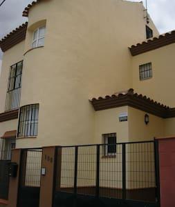 Habitación Camino de Santiago - Burguillos - Casa