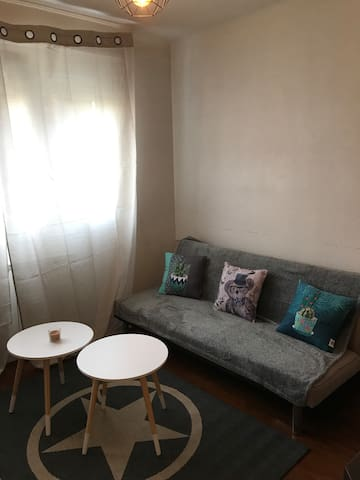 Appartement hyper centre lorient