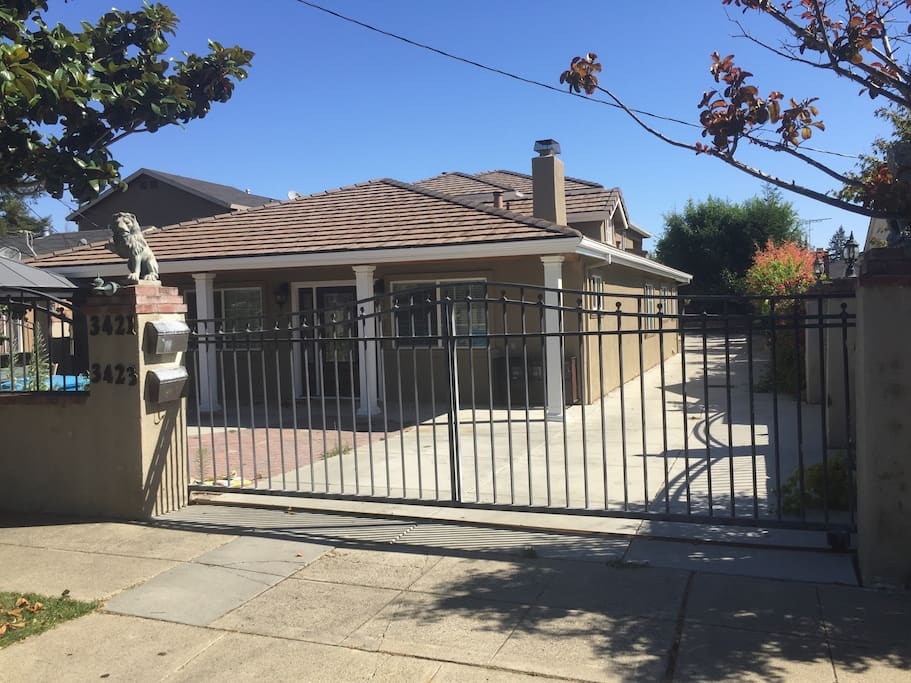 Rooms For Rent Redwood City Ca