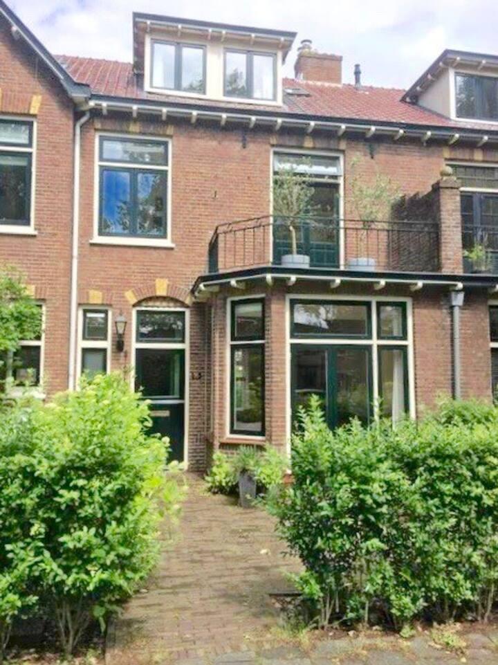 Familiehuis in Naarden 20 min afstand Amsterdam