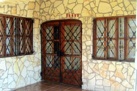 "the Villa ""la Casita"" Cuba havana - ซานดิเอโก - ที่พักพร้อมอาหารเช้า"