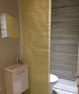 New private room with bathroom - Korte - Casa
