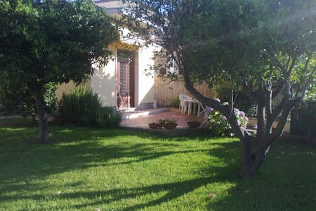 One bedroom house with garden. - Salto Covino