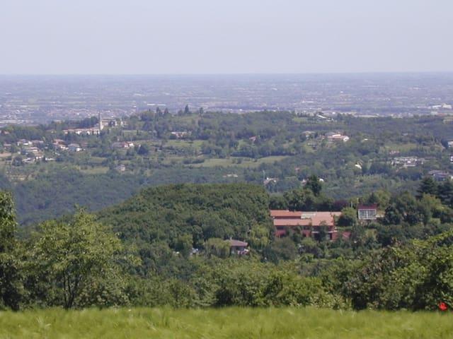 Il Trifoglio - Villa w/ pool 15pp
