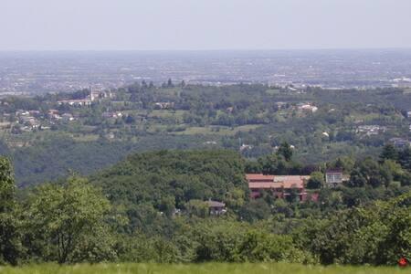Il Trifoglio - Villa w/ pool 15pp - Haus