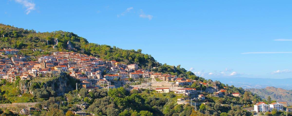 Magica Calabria 3 - Staiti - Apartment