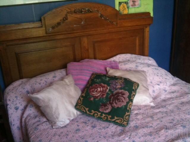 chambre d'hôtes dans maison - Deuil-la-Barre - Bed & Breakfast
