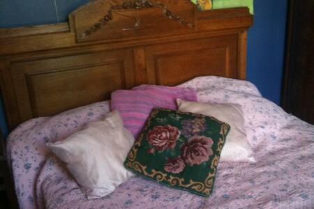 chambre d'hôtes dans maison - Deuil-la-Barre