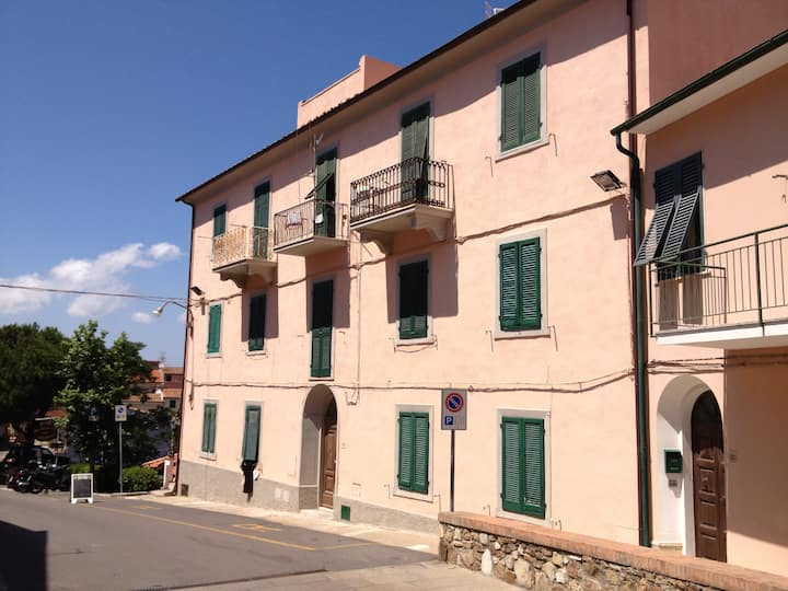 Appartement in Capoliveri