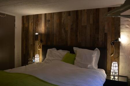 chambre d'Elza N°2 B&B Mouscron - Moeskroen