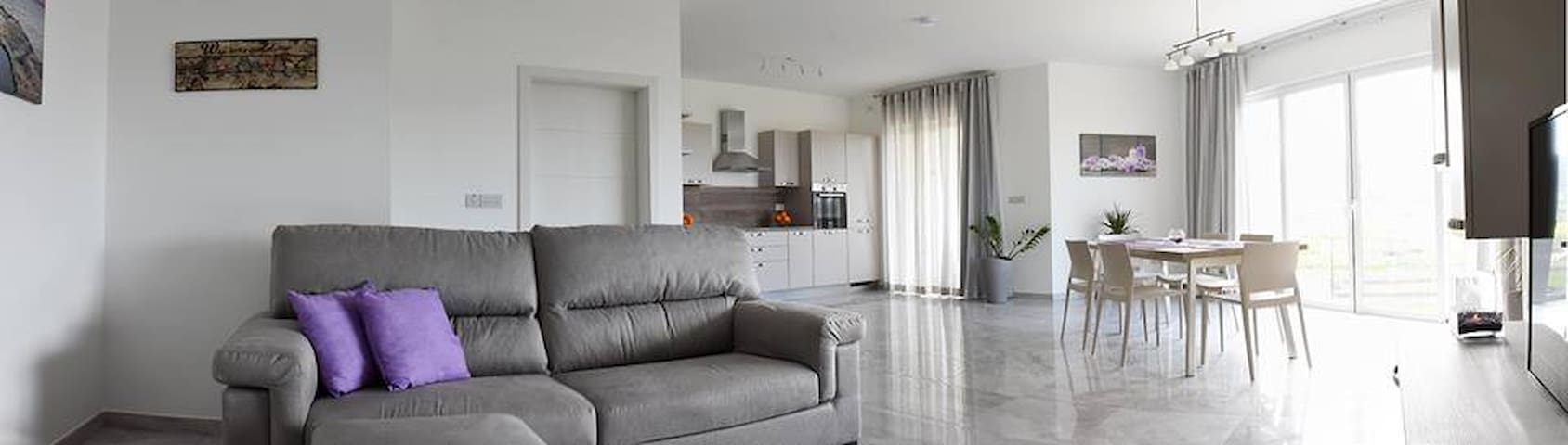 Bella Vista Apartments - Mgarr - Departamento