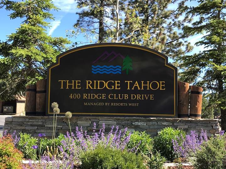Ridge Tahoe Cascade - Studio