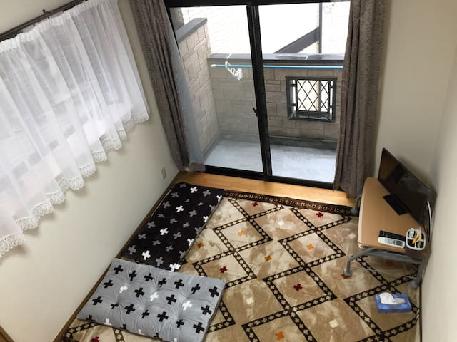 BOF阁楼公寓