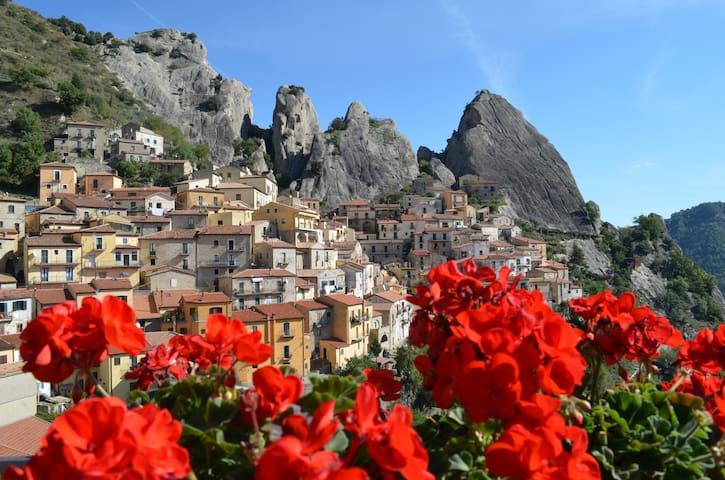 Casa dell'Avventura - Castelmezzano - Castelmezzano - Holiday home