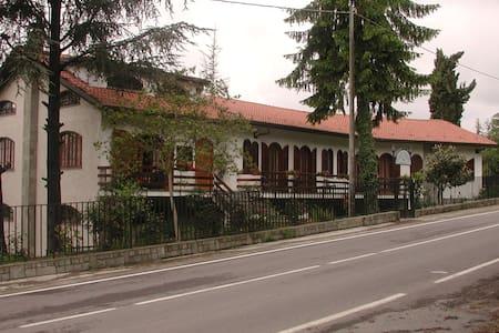 Villa nelle Colline del Monferrato  - Montiglio Monferrato - Villa