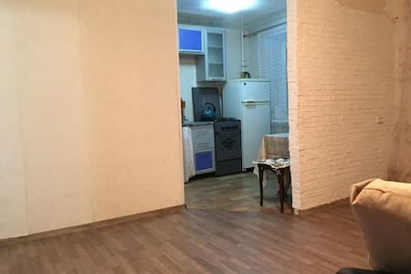Уютная квартира - Volzhskiy
