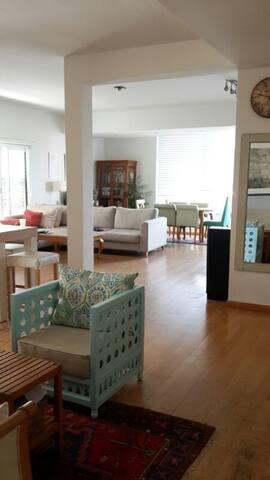 Stylish Apt in best location! - Tel-Awiw - Apartament